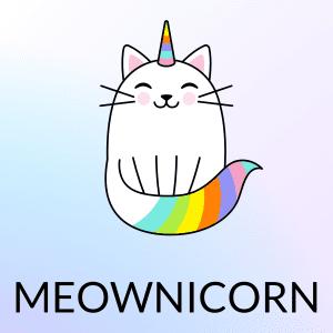 meownicorn