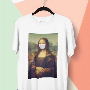 Mona de Máscara