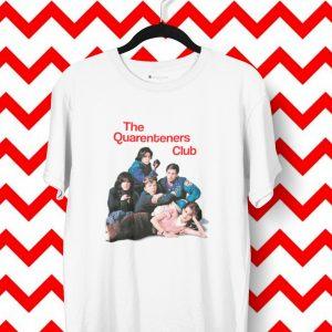 The Quarenteners Club